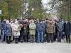28 жовтня 206 року виповнилося 73 роки з Дня визволення України від фашистських загарбників.