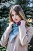 Фотосесія «Дівчини-Весни» Фото з цієї фотосесії потрапило в ТОП-10 популярних фотографій проекту fotocto.ru в рубриці «Комп'ютерне мистецтво».