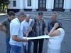 Виїзна нарада заступника Бахмутського міського голови Федора Федорова