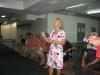 14 серпня у приміщенні СК «Металург» м. Бахмут міський Центр «Спорт для всіх» спільно з Управлінням з питань фізичної культури та спорту Бахмутської міської ради, провів першість міста з дартсу серед спортсменів з вадами слуху.