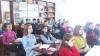 У рамках Тижня історії в Бахмутській школі №18 ім. Дмитра Чернявського працювала лекторська група, до якої входили учні-слухачі міського навчально-виховного центру «Інтелект» курсу «Історія України» та учасники шкільного гуртка «Краєзнавець»