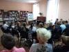 7 травня 2018 року міська бібліотека для дітей провела комплекс заходів до Дня Перемоги над нацизмом у роки Другої світової війни і Дня пам'яті і примирення.