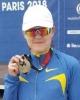 Інваспорт. Юлія Павленко – бронзовий призер міжнародного турніру з легкої атлетики у Франції