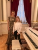 Зустріч Президента України з талановитою молоддю країни