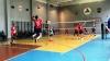 4-6 жовтня  в спортивному залі БКТІ м. Бахмут пройшли ігри першого туру Чемпіонату України з волейболу серед чоловічих команд вищої ліги.