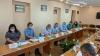 Бахмутський міський голова Олексій Рева зустрівся з представниками міжнародного фонду UNICEF та координаторкою системи ООН в Украiнi Оснат Лубранi