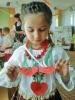Наприкінці квітня відбулося засідання творчої групи «Чарівний світ прекрасного» з теми «Залучення дітей до джерел народного мистецтва засобами образотворчої діяльності».