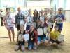 З 9 по 11 березня у м. Суми пройшов Зимовий Кубок серед школярів з пляжної боротьби.