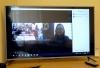 6 травня в центрі дистанційних комунікацій Бахмутського міського центру зайнятості відбувся вебінар для старшокласників Миронівської  ЗОШ № 1.