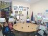 Молодіжні центри Бахмутської міської територіальної громади «Перспектива» та «Молодь UA» з нагоди святкування Міжнародного Дня захисту дітей підготували та провели з цікавими конкурсами та подарунками