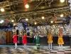 В лютому у місті Донецьк відбувся 6-й Міжнародний фестиваль національних культур «Панночка -2014».