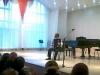 С 1 по 5 марта в Кировограде состоялся XIX Всеукраинский конкурс исполнителей на народных инструментах «Провесень»