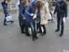 Студенты- медики организовали антитабачную акцию День без курения – «Курение или здоровье – выбирай сам».