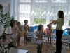 Відділ освіти Артемівської міської ради акцентує увагу на необхідність проведення роз'яснювальної роботи серед працівників закладів та батьків вихованців щодо здійснення профілактики ГРЗ в осінньо-зимовий період.