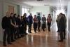15 січня о 12.00 керівництво та працівники Артемівської міської ради відзначили хвилиною мовчання пам'ять мирних жителів, що загинули в страшній трагедії під Волновахою.