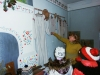 З метою ознайомлення учнів з кращими традиціями українського народу та з нагоди Міжнародного дня рідної мови 18 лютого вихованці гуртка «Сольний спів» Часовоярського Центру дитячої та юнацької творчості відвідали музейну кімнату «Дідусева хата» Часовоярсь